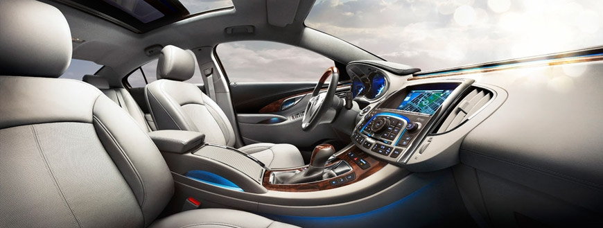 Nhtsa Awarded 2011 Buick Lacrosse With Five Star Safety Rating Autos Craze Autos Blog