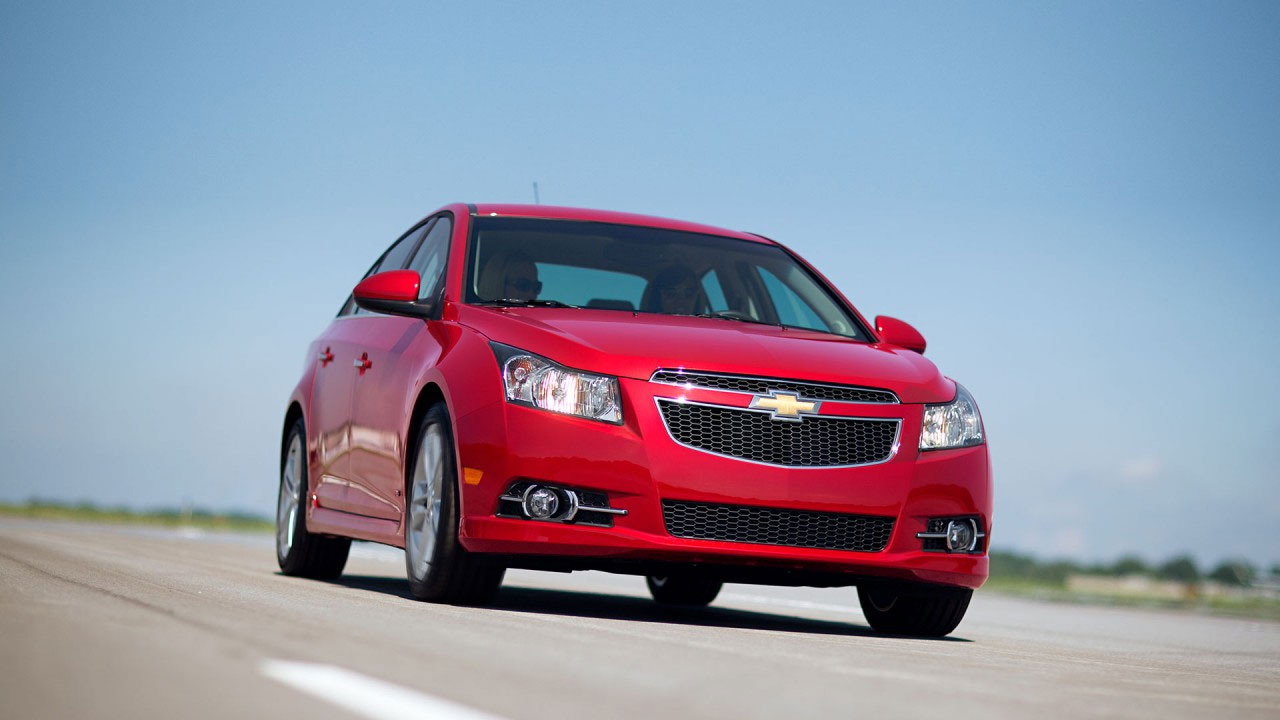 2014 chevrolet cruze clean turbo diesel review autos craze autos blog. Black Bedroom Furniture Sets. Home Design Ideas