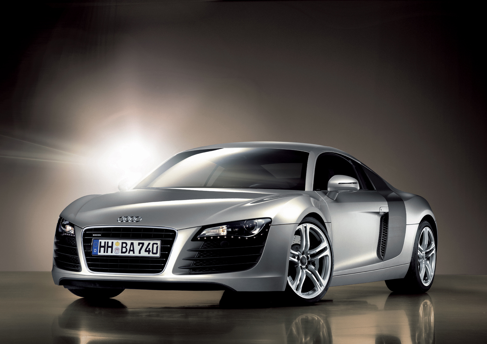 2011 Audi R8 Spyder Another Hottest Entry In Sports Car Arena