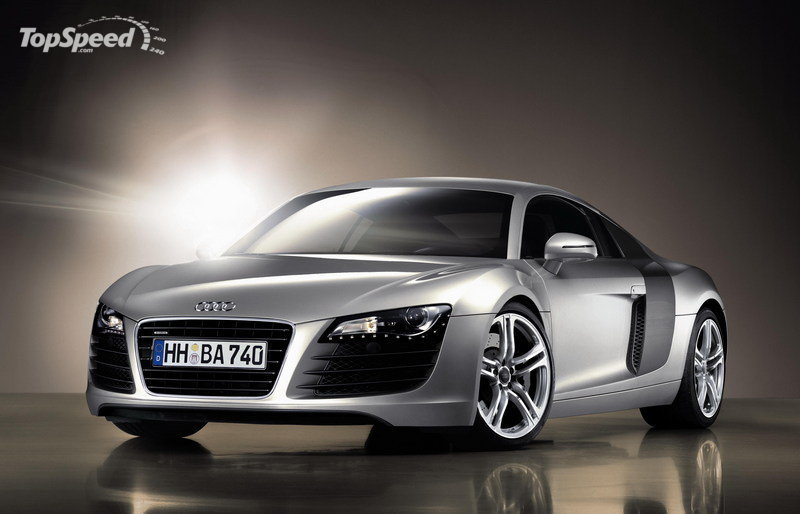 The R Audi Plans A New Midengined Machine Autos Craze Autos Blog - Audi r4