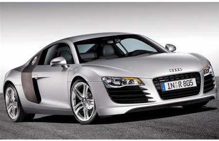 The R Audi Plans A New Midengined Machine - Audi audi car