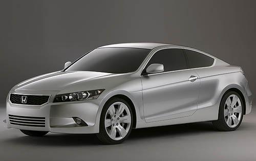 2010 Honda Accord: some glimpses