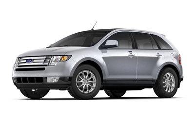 Image Result For Ford Edge Year Comparison