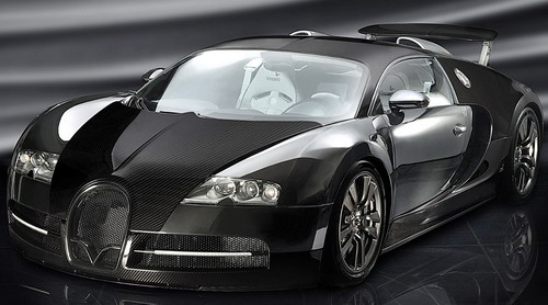 World's Top 10 Most Expensive Sports Cars