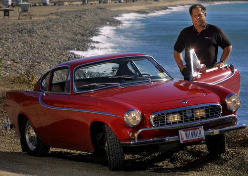 gordon_with_volvo_p1800