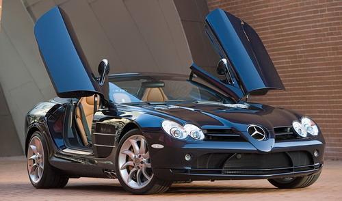 Mercedes Benz_slr_mclaren