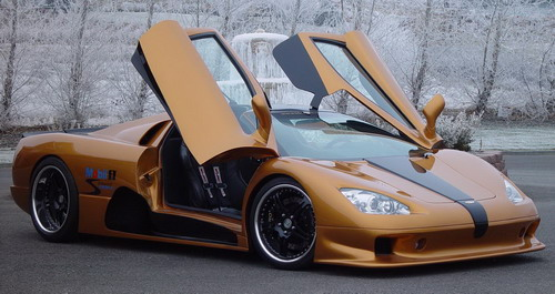 5  LeBlanc Mirabeau A Car With Sporty Looks Is Priced At $645,084. Though  The Car Is Not That Speedy To Be Called A Sports Car, Yet It Has A Top  Speed Level ...