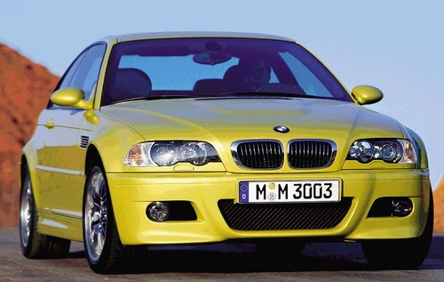 5 Best-Ever BMWs With M-badge