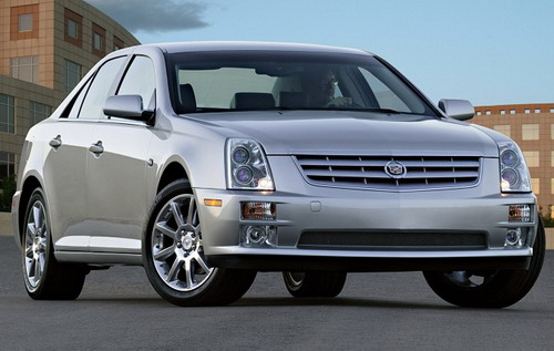 cadillac-sts-2007-used-car