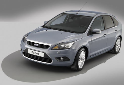 ford focus safe car for teens