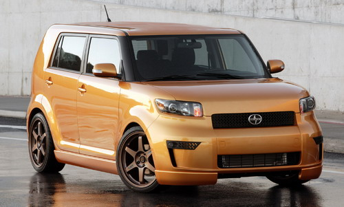 2008 scion best affordable tech car