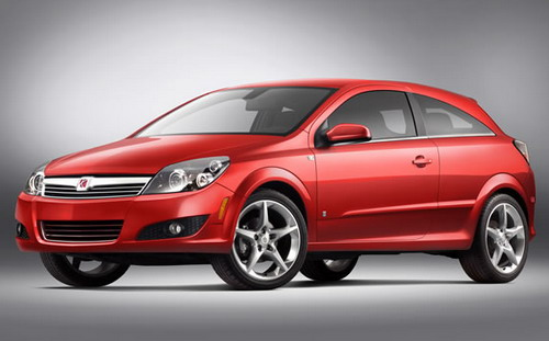 saturn-astra attractive car for your teens