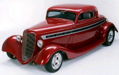 34 ford is now 75 years old for Mercedes benz morristown service department