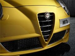 2010 Alfa Romeo MiTo Imola