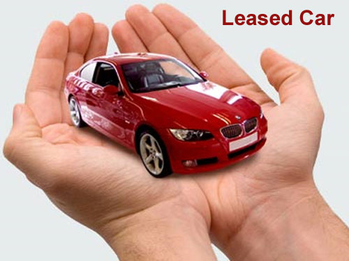 leased-car