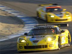 Racing GT2 Car