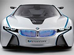 2009 BMW Vision