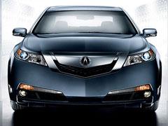 Acura 2010 TL