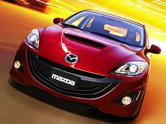 Photo by Mazda Canada