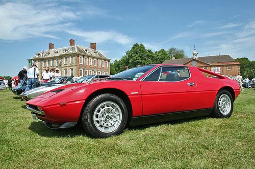 Top 30 Classic Sports Cars Autos Craze Autos Blog