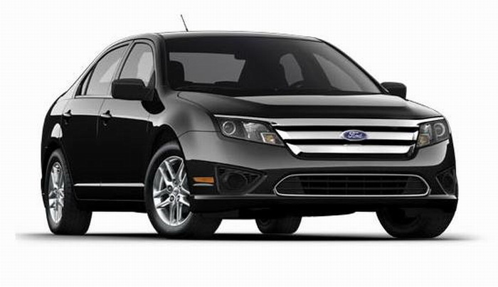 Top 10 Best Cars of 2011