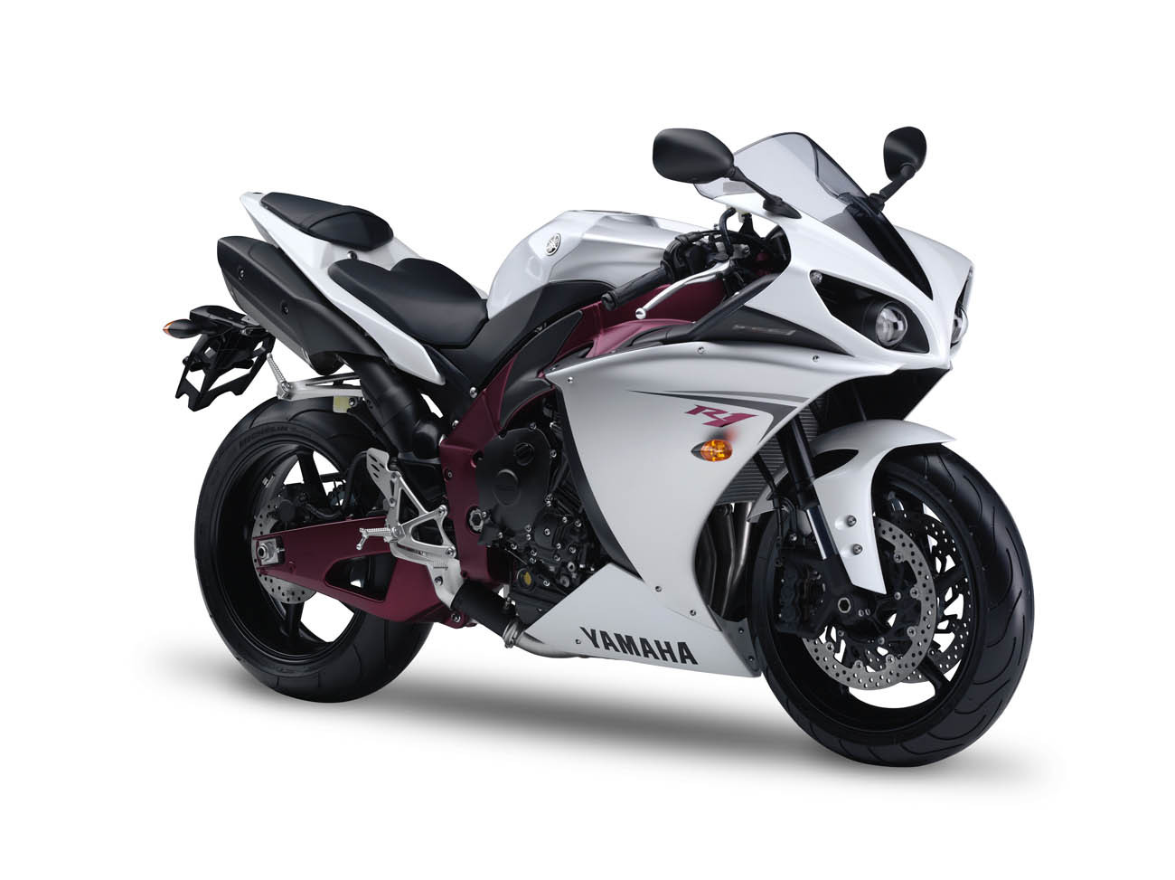 Best 5 Fastest Bikes of 2010 - Autos Craze