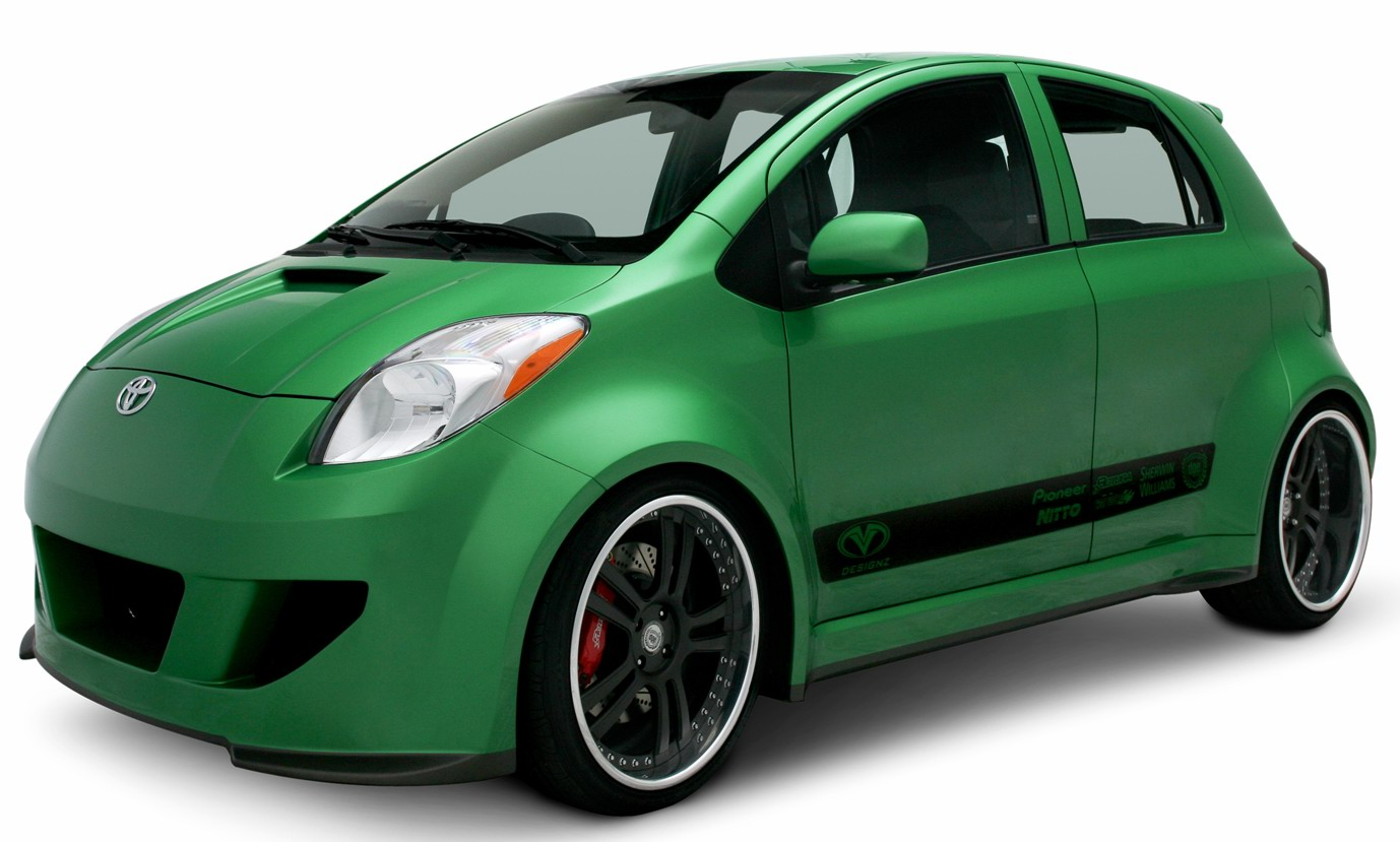 Interesting facts about eco friendly cars green cars