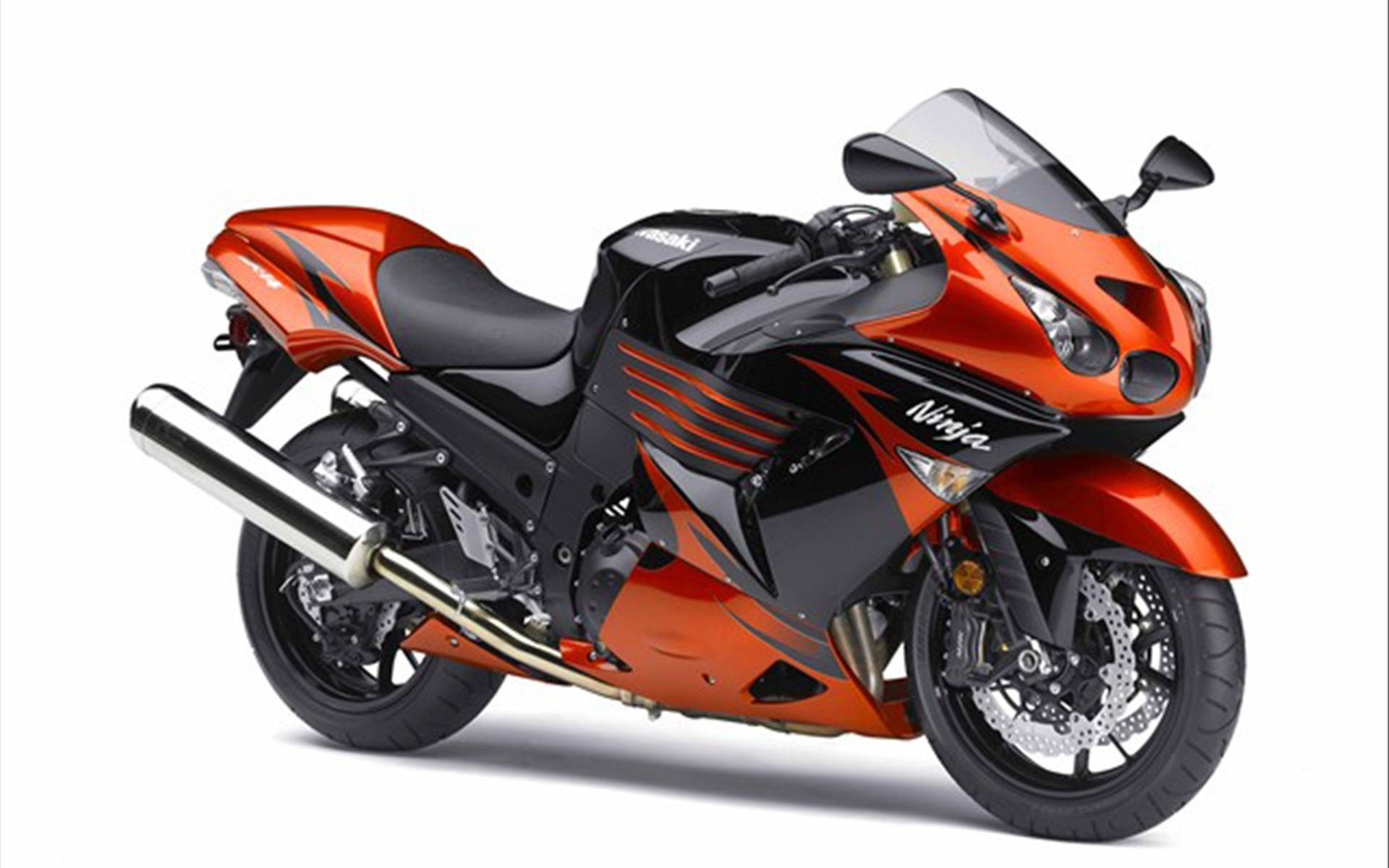 10 Fast And Furious Sports Bikes