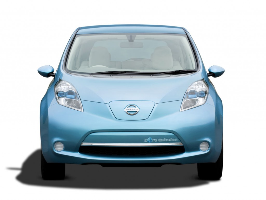 Best 10 electric cars in 2011 electric cars which you for 80kw ac synchronous electric motor