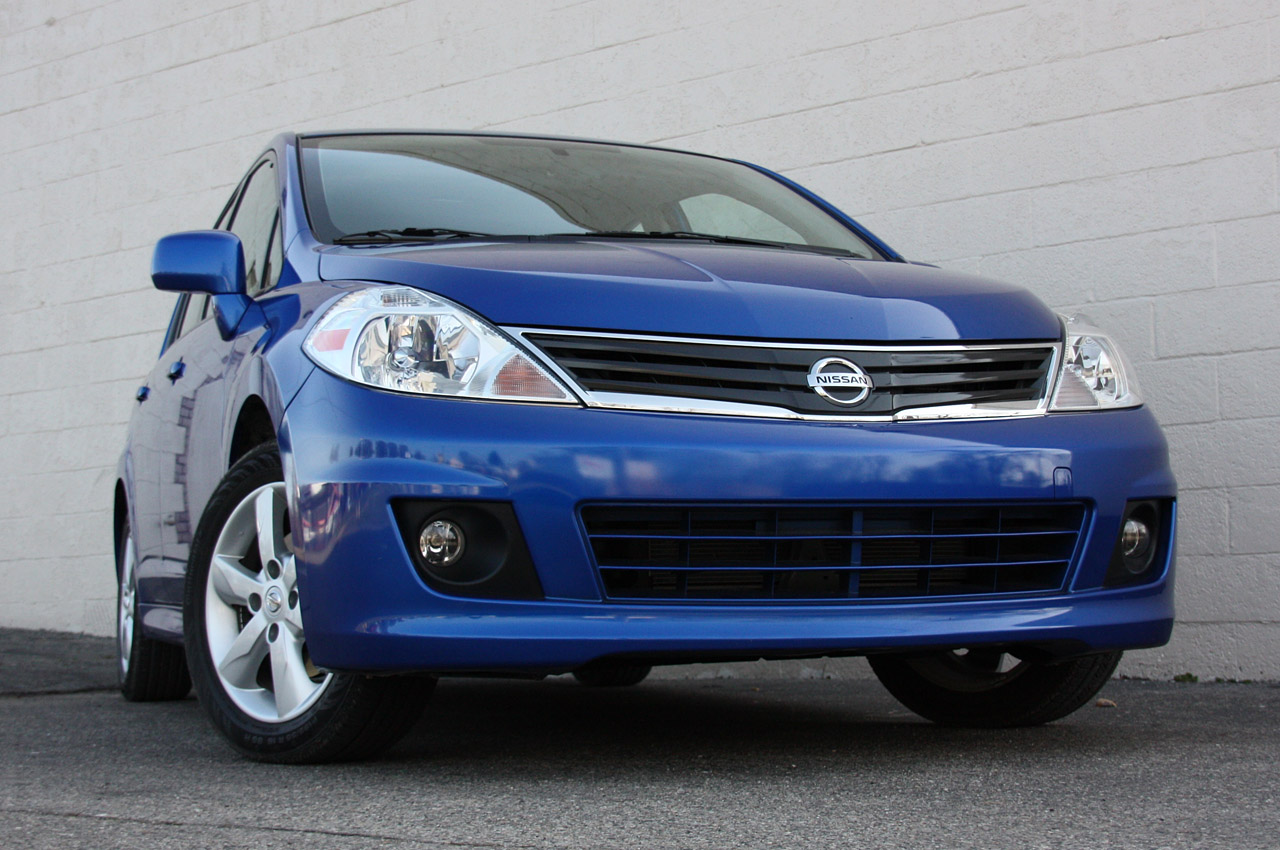 Best 10 Cars For Teens In 2011