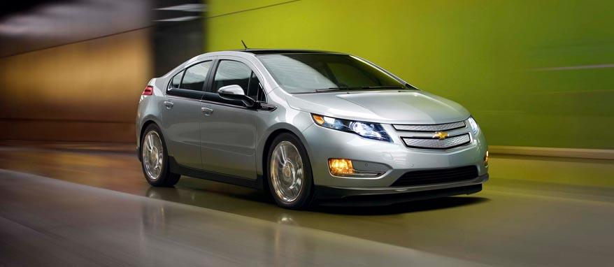 chevy volt 2011. Chevrolet Volt 2011. Chevrolet