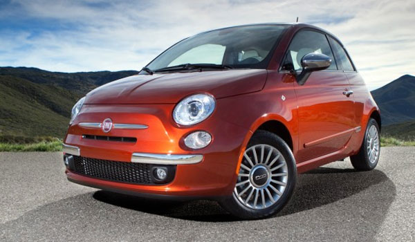 2012 fiat 500 is smart and small yet spacious car autos craze autos blog. Black Bedroom Furniture Sets. Home Design Ideas