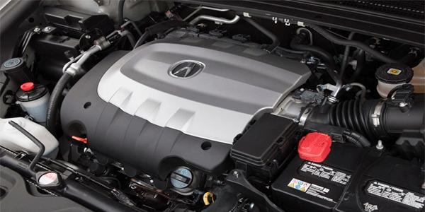 2012 Acura ZDXA ReviewReview