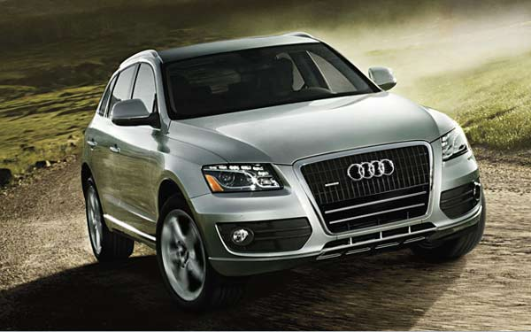2011 audi q5 a review autos craze autos blog. Black Bedroom Furniture Sets. Home Design Ideas