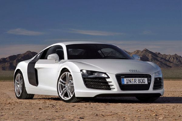 Most Popular Sports Cars - List of sports cars