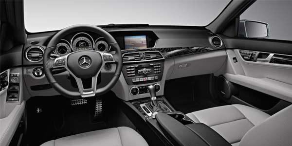 2011 Mercedes-Benz C-Class- A Review - Autos Craze - Autos ...