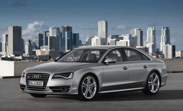 2011 Audi Q5 – A Review