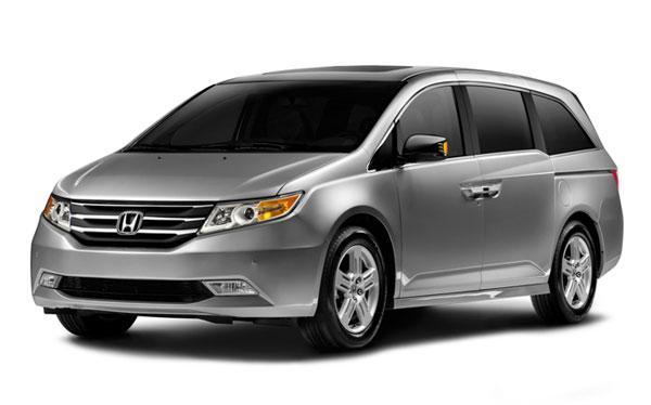 2012 Honda Odyssey A Review Autos Craze Autos Blog