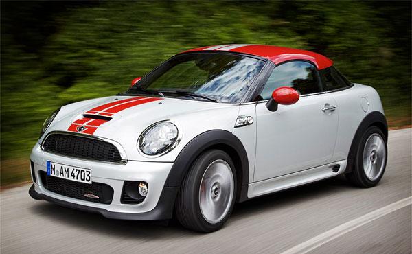 2012 mini cooper coupe a review autos craze autos blog - Mini cooper coupe occasion ...