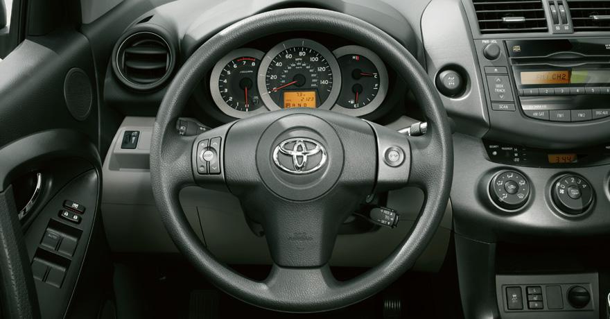 2012 toyota rav 4 a review autos craze autos blog for 2011 toyota rav4 interior
