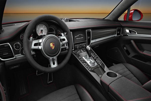 2012 Porsche Panamera Gts A Review Autos Craze Autos Blog