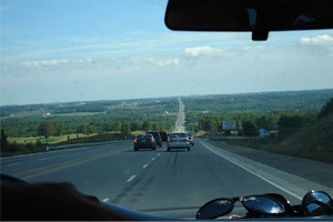 Great european scenic drives for Mercedes benz morristown service department