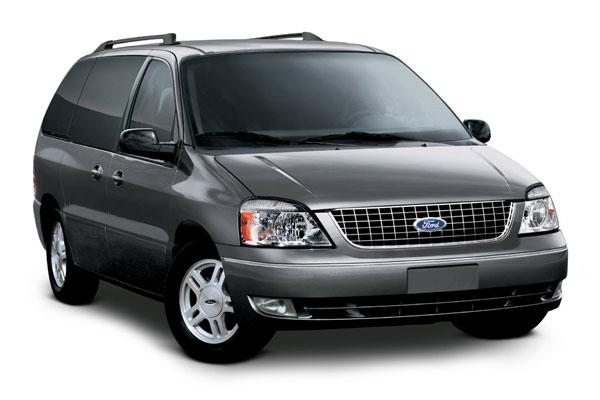 Top 10 Minivans Fit For Families Autos Craze Autos Blog