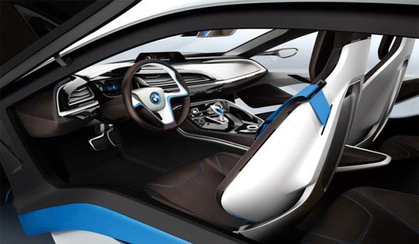 Bmw I8 Concept Spyder A Review Autos Craze Autos Blog