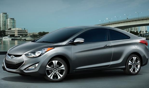 2013 Hyundai Elantra Coupe A Review Autos Craze Autos Blog