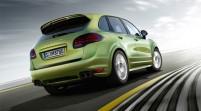 2012 Porsche Cayenne GTS – A Review