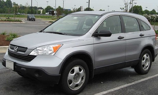 601 x 363 · 88 kB · jpeg, 2008 Honda CR-V LX