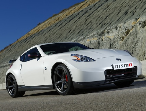 2014 370z nissan nismo is ready to land in summers for Mercedes benz morristown service department
