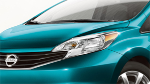 2014 Nissan Versa Note – A Review