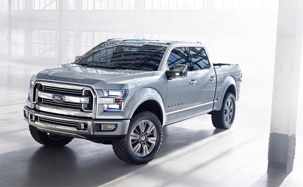 Ford-Atlas